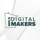 MPLS Digital Makers Website